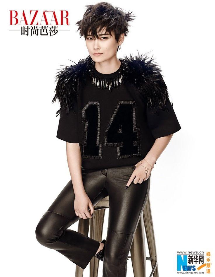 #李宇春 #LiYuchun #ChrisLee