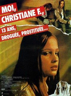 Regarde Le Film Moi Christiane F.13 ans droguée et prostituée Sur: http: