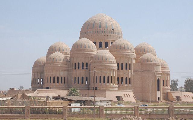 Grand Mosque - Mosul, Iraq