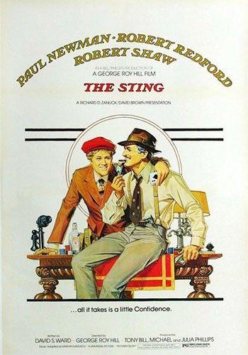 The Sting film-1973