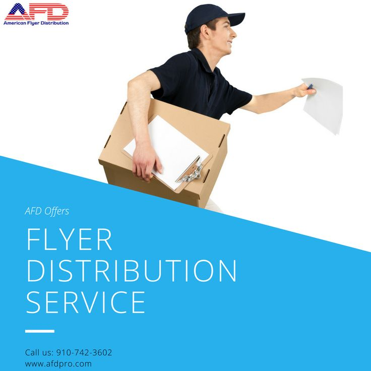 Affordable Flyer Distribution Services | GPS Monitored Delivery | #flyerdesign #Flyer #branding #Marketing #MarketingStrategy