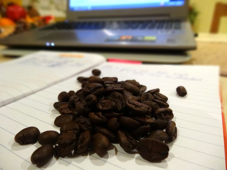 just discovered really nice blend.. low acidity, nice sweet and buttery body, fruity finish :)