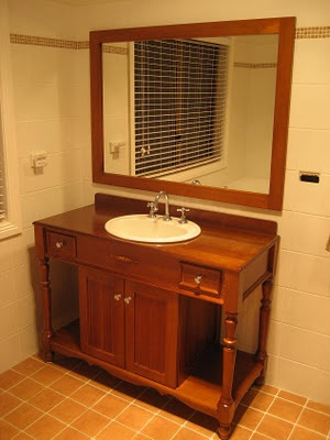 Discount Bathroom Vanities
