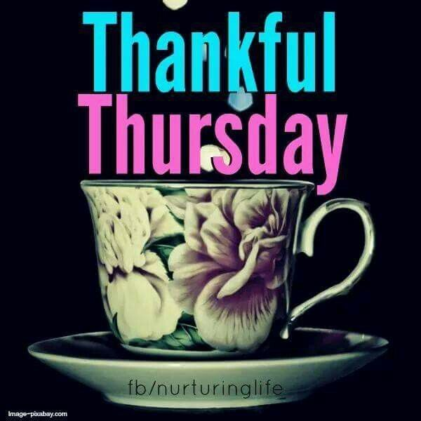 Thankful Thursday Quotes: 25+ Best Ideas About Good Morning Thursday Images On