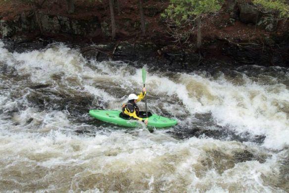 Mackfest 2014 - Marmora  Lake Canoe and Kayak Festival!  www.mackfest.ca  #canoe #kayak