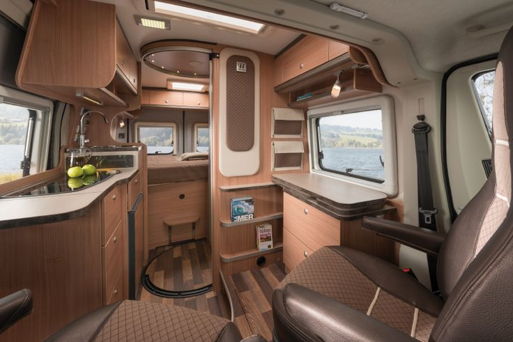 Knaus BoxStar You & Me 540 | Camping-Car Magazine