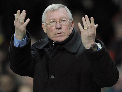 Sir Alex Ferguson: the eulogy, the apology and the thank you | Daniel Taylor | Football | The Guardian