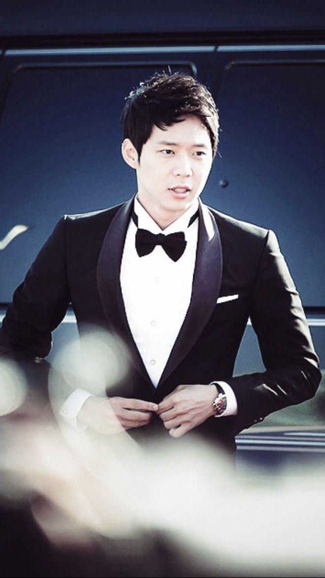 Yoochun Journey SO Loved ❤️ JYJ Hearts