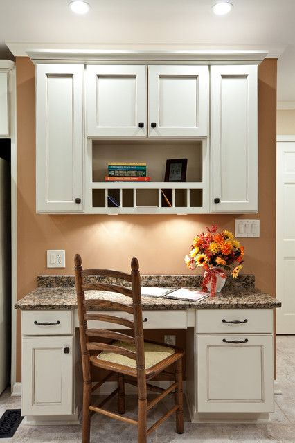 29 best Kitchen Desks images on Pinterest   Kitchen desks ...