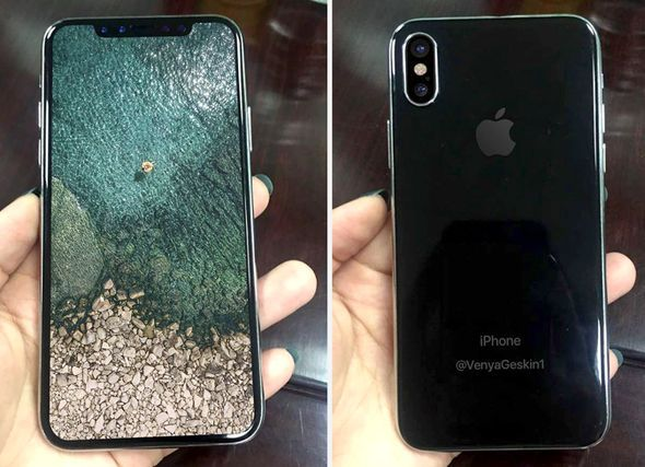 Uh-oh, rumours of an iPhone 8 release date DELAY are back with a vengeance - http://buzznews.co.uk/uh-oh-rumours-of-an-iphone-8-release-date-delay-are-back-with-a-vengeance -
