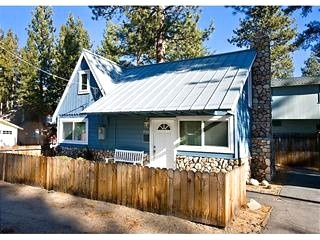 - Cozy cabin near the lake- internet, fireplace, skiing, hiking - South Lake Tahoe - rentals