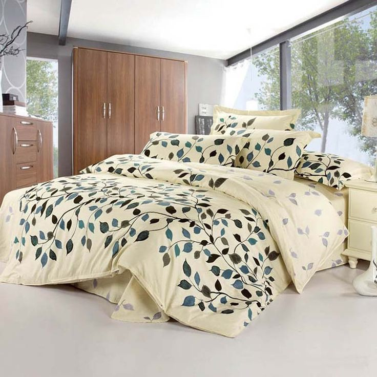 Sketch of Have Perfect California King Bed Comforter Set in Your