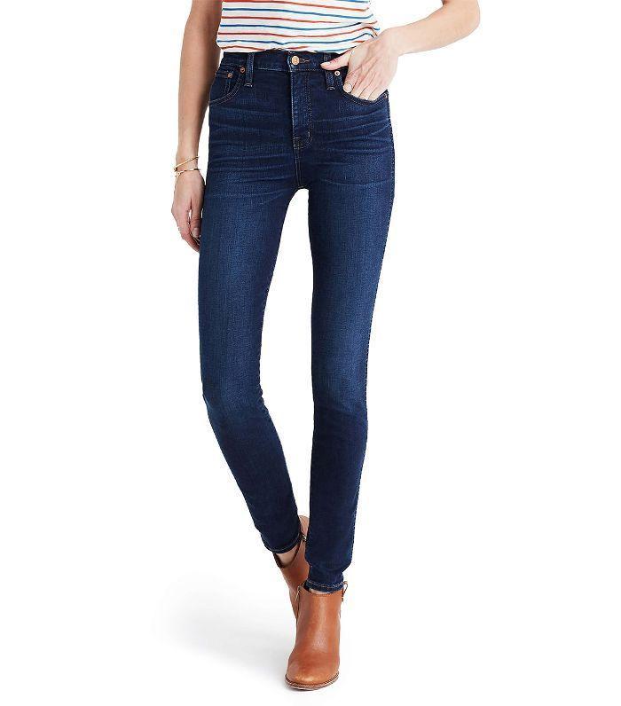 Skinny jeans, Best winter shoes