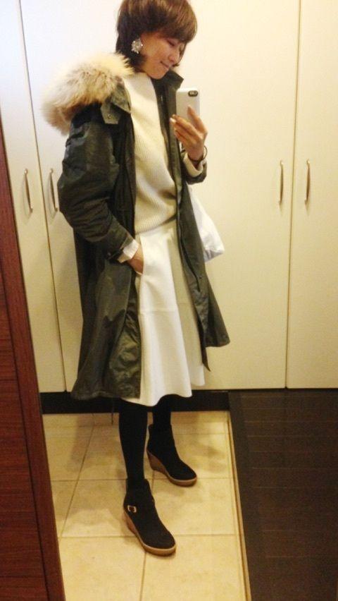 「 今日の私 」の画像|五明祐子オフィシャルブログ 『オキラクDays』 Powered by アメブロ|Ameba (アメーバ)