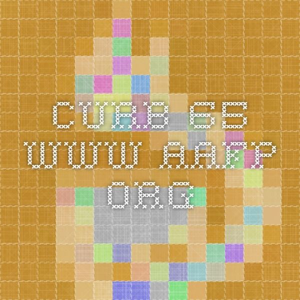 CURB 65 www.aafp.org