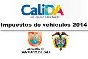 http://tecnoautos.com/wp-content/uploads/2014/01/pago-de-impuestos-de-vehiculos-2014.jpg Impuesto de Vehículo Cali 2014 - http://tecnoautos.com/actualidad/impuestos-vehiculos-cali-valle-del-cauca-2014/
