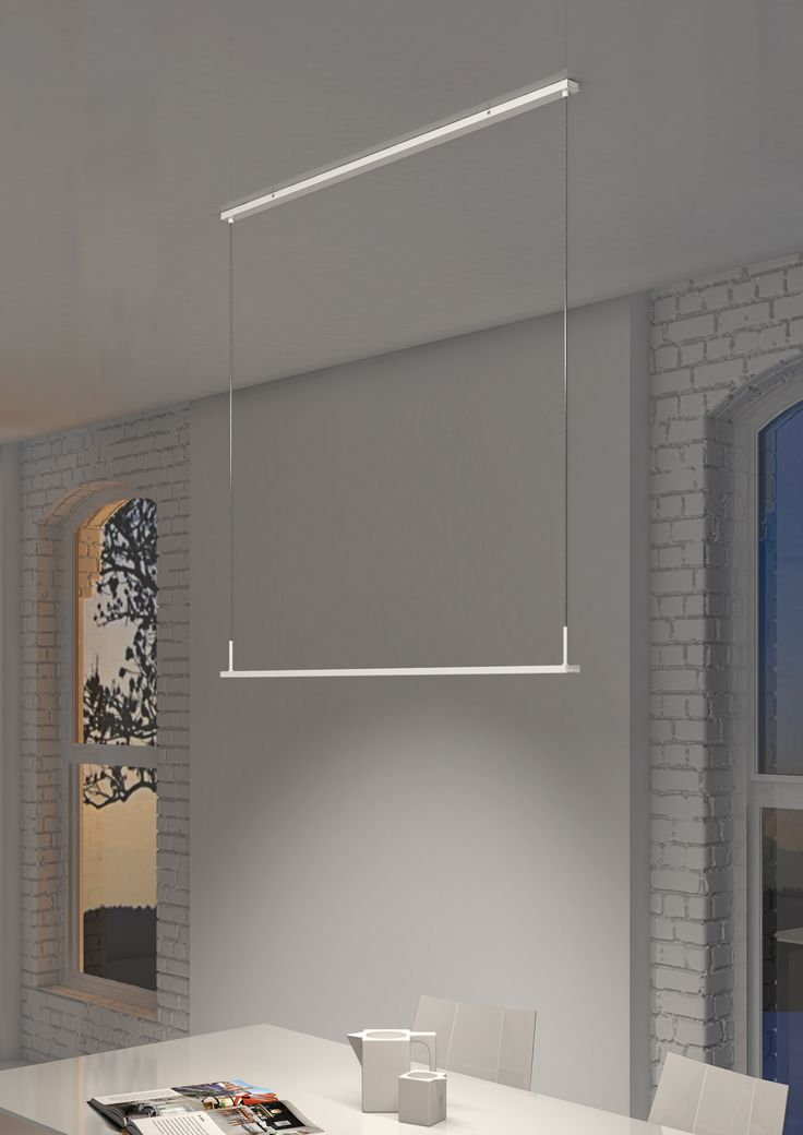 GIL by Milan Iluminación | MLN Gil/ 6447 | Diseñado por Jordi Jané / Designed by Jordi Jané