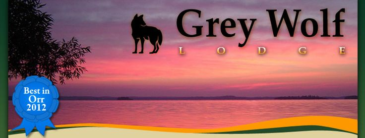 Grey Wolf Lodge