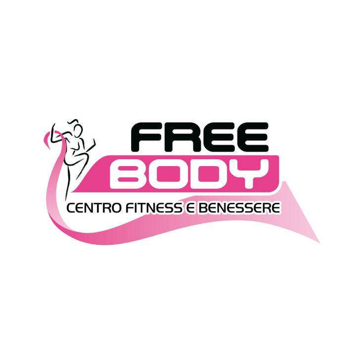 Palestra Free Body [logo design]