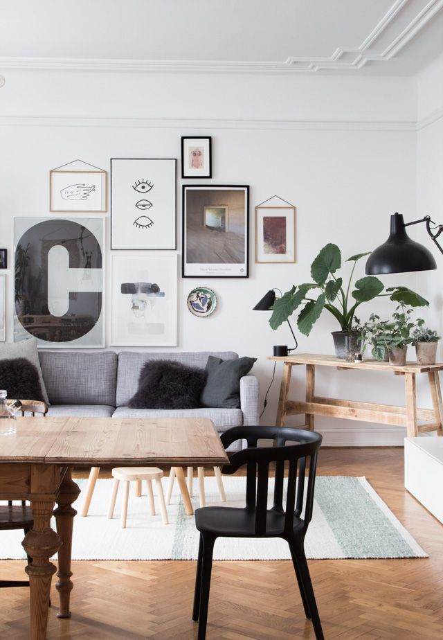 300 best Scandinavian Interiors images on Pinterest | Live ...