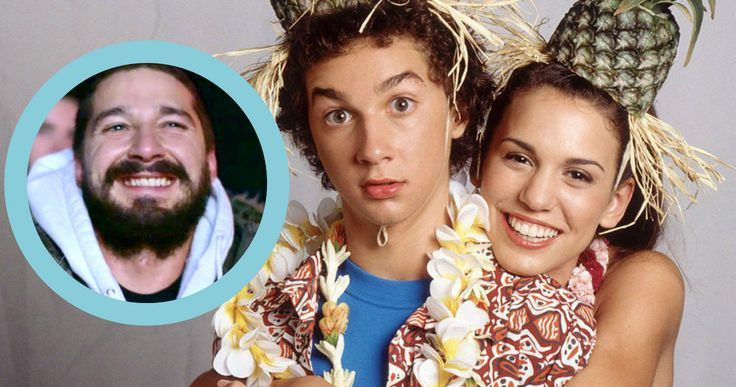 How Does Shia LaBeouf Really Feel About the 'Even Stevens' Movie? -- Shia LaBeouf says watching the 'Even Stevens' movie was like looking at a high school year book. -- http://movieweb.com/shia-labeouf-all-my-movies-even-stevens-movie/