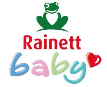 Les Blablas de Mimie: Lave ton linge avec Rainett Baby (Concours)