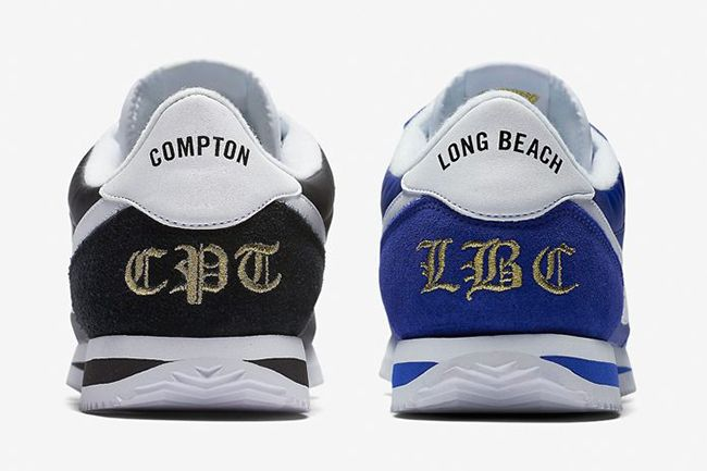 http://SneakersCartel.com Nike Cortez Basic Nylon 'Compton' and 'Long Beach' Release Date #sneakers #shoes #kicks #jordan #lebron #nba #nike #adidas #reebok #airjordan #sneakerhead #fashion #sneakerscartel http://www.sneakerscartel.com/nike-cortez-basic-nylon-compton-and-long-beach-release-date/
