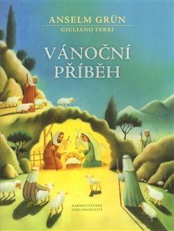 Obálka titulu Vánoční příběh