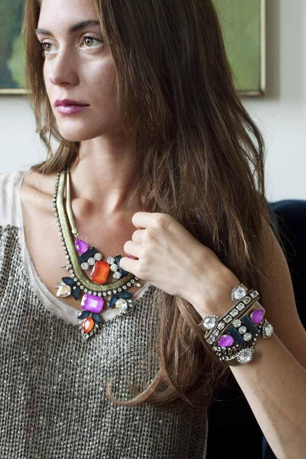 Q&A: Loren Hope Jewelry | theglitterguide.com