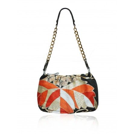 VIDA Statement Bag - Kiki-Art Angel Bag by VIDA 9Gf0Hc