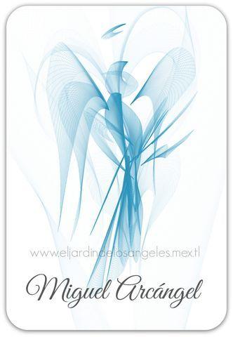 Miguel Arcángel Rayo Azul Conexión con la Fuerza y la Voluntad Divina