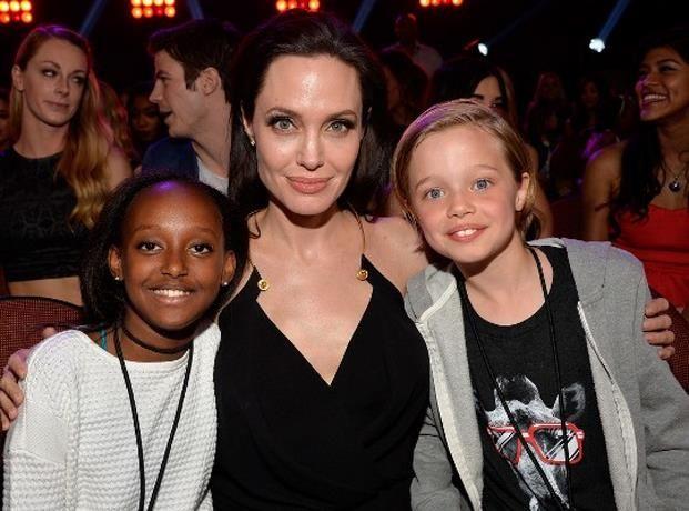 Jolie y Pitt logran acuerdo para la custodia de sus hijos
