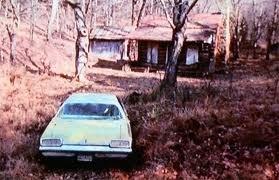 The Evil Dead (1981)    Director- Sam Raimi