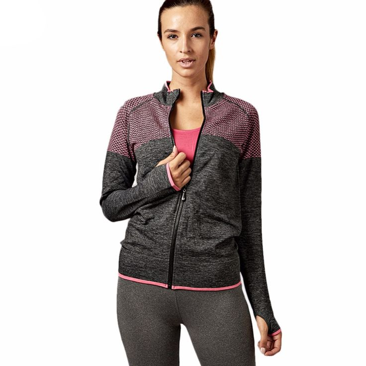 Women's Running Jacket //Price: $32.18 & FREE Shipping //     #active #strong #motivation