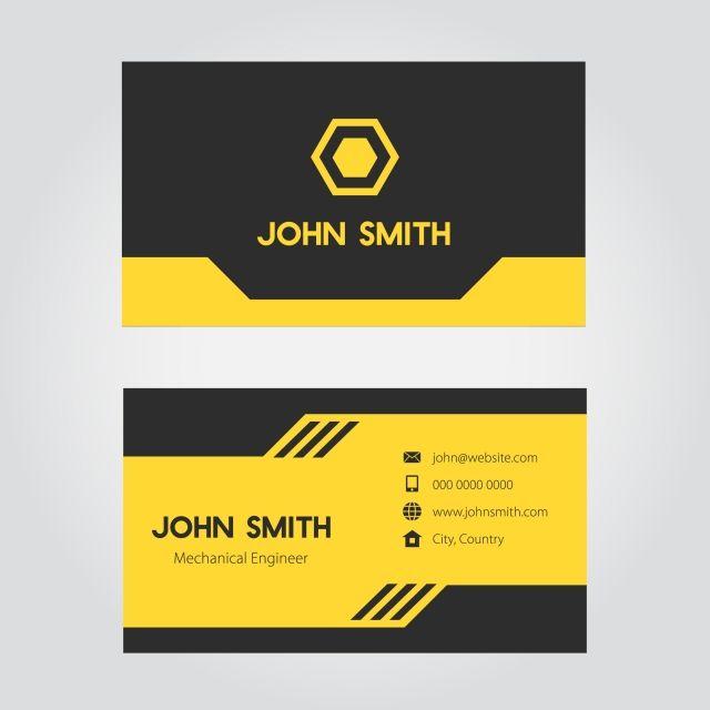 Business Card Design Business Card Design Business Card Template Design Business Cards Creative