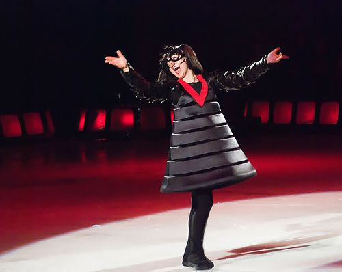 Edna Mode Fashion Designer