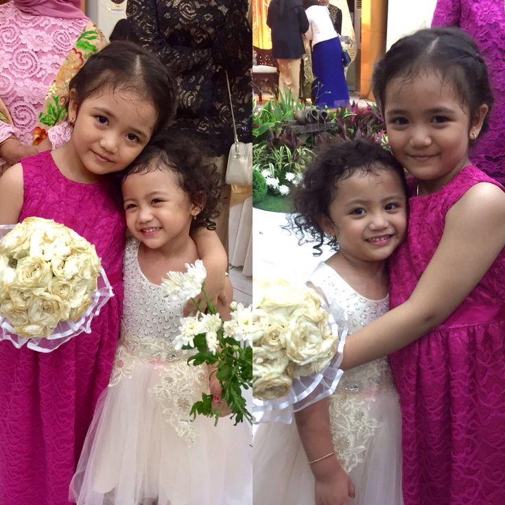 Princess Quell & Princess Keisya