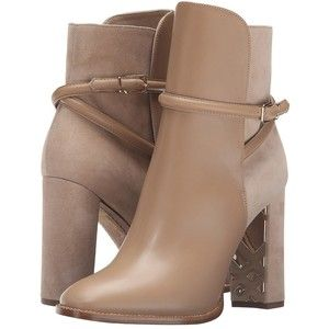 Burberry Shola (Light Nude) Women's Boots