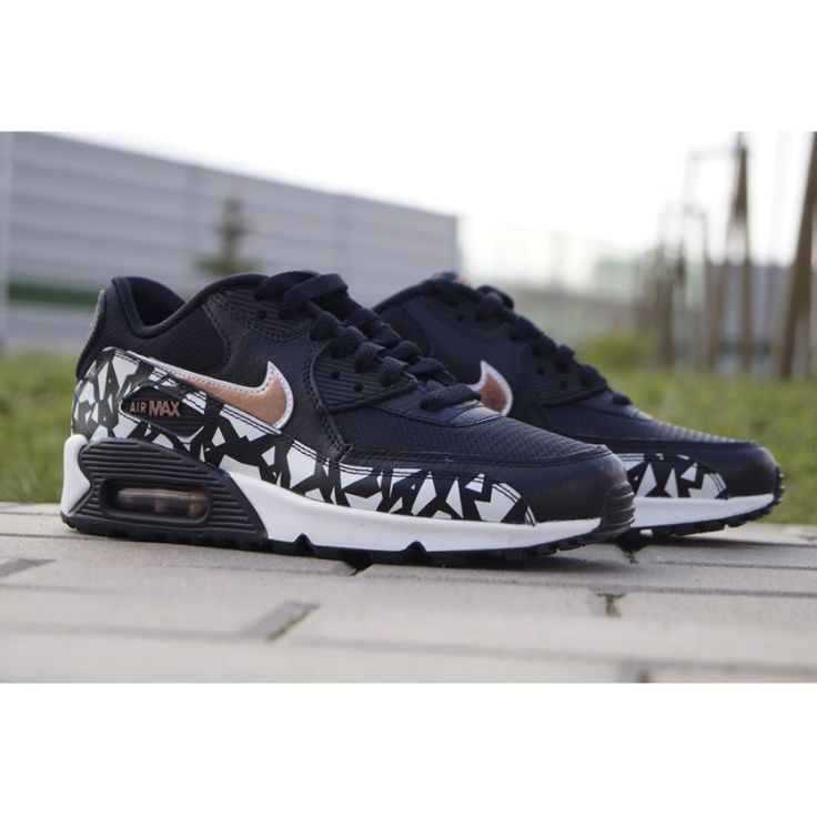 NIKE AIR MAX 90 FB BG 705392-003