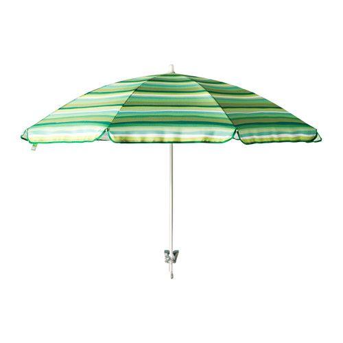 Les 25 meilleures id es de la cat gorie parasol inclinable - Parasol deporte ikea ...