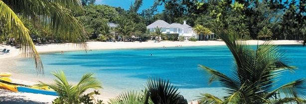 Half Moon Jamaica-been here once...and definitely want to go back