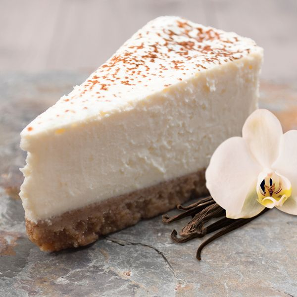 Vanilla Chai Cheesecake | Oregon Cafe Recipes