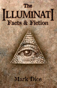 The Illuminati: Facts  Fiction  Library User Group... New book I just got with my kindle:)