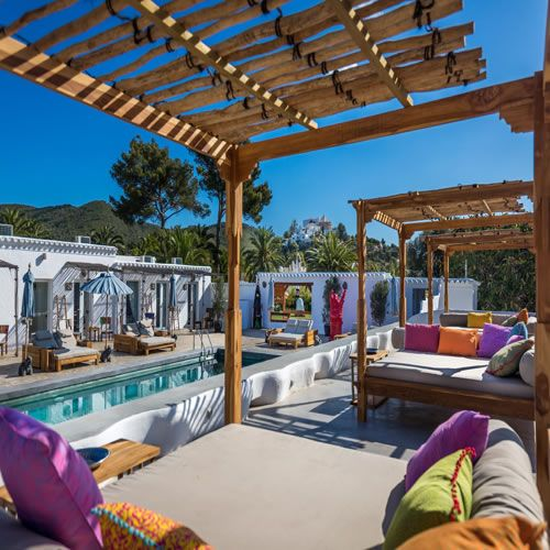 Contact Ibizazen Through Great Small Hotels An Exclusive Selection Of Boutique And Luxury All Over The World