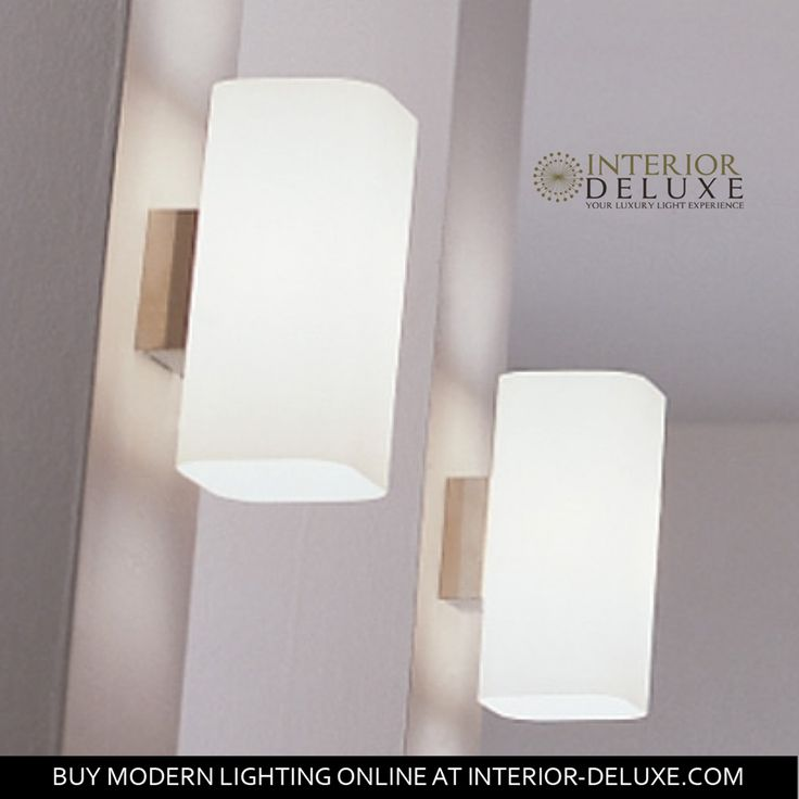 Carre ap wall sconce by demajo