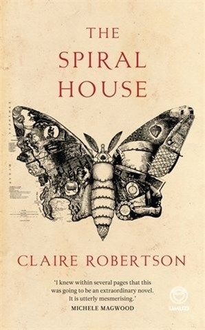 The Spiral House, Claire Robertson, Book - kalahari.com