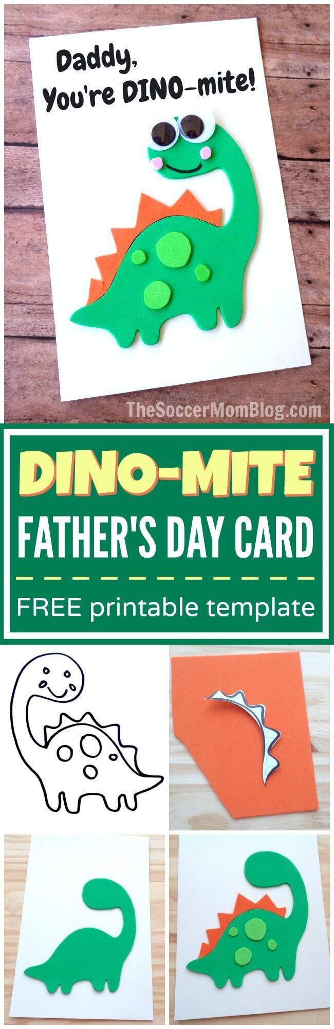 100 Best Father S Day Crafts For Kids Images On Pinterest