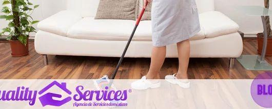 Consejos para contratar tu empleada de hogar - Servicio Domestico MADRID