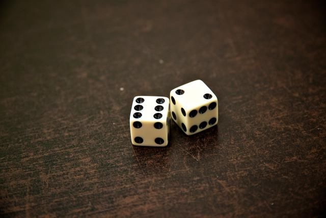 Dice games, by their very nature, tend to rely much more on luck than skill. That's one of the reasons people love them so much. Here are some favorites.