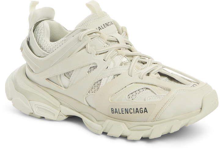 Balenciaga Track Low Top Sneaker (Women